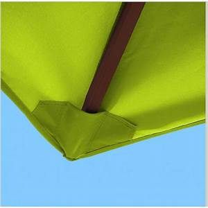 Toile De Parasol 8 Baleines : toile de remplacement pour parasol rond diam tre 300 cm ~ Dailycaller-alerts.com Idées de Décoration
