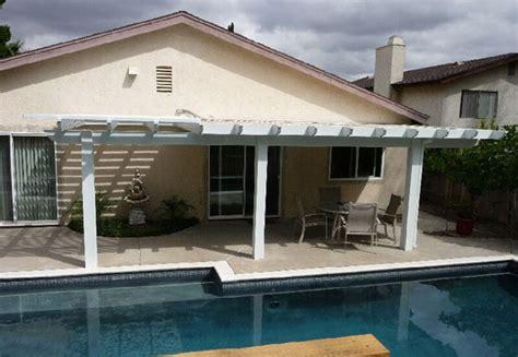 aluminum patio covers poway ca patio enclosures covers