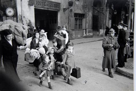 siege pour italienne 22 29 janvier 1943 marseille à l 39 heure des rafles par hjg