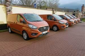Probleme Ford Transit Custom : essai ford transit custom 2017 de mieux en mieux ~ Farleysfitness.com Idées de Décoration