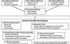 A concise guideline to economic valuation and social cost ...