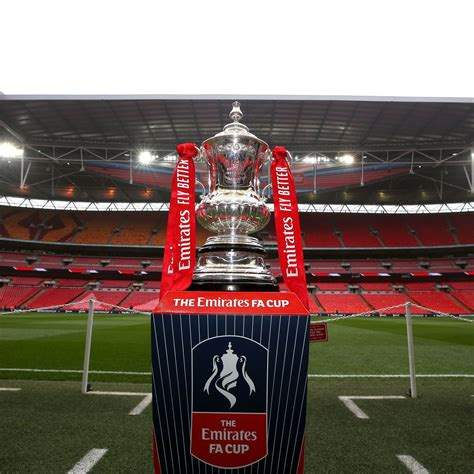 Fa Cup Games Tomorrow - Total Football