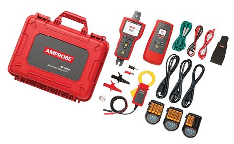 Amprobe Advanced Wire Tracer Kit Amazon Home
