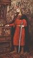 Charles IV - King of Bohemia & Holy Roman Emperor. # ...