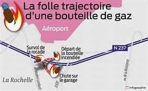 Garage De La Rocade : la rochelle une bouteille de gaz en feu vole au dessus de la rocade et atterrit sur sa maison ~ Gottalentnigeria.com Avis de Voitures