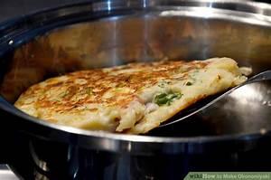 How to Make Okonomiyaki: 4 Steps (with Pictures) - wikiHow