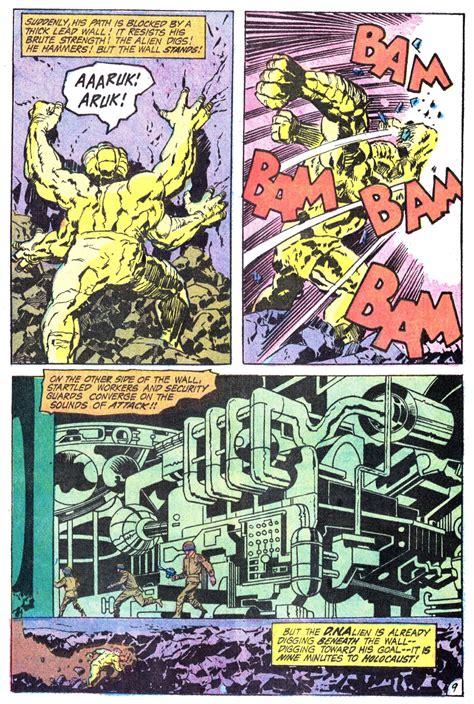 """The Big Boom"" (k005) | Jack Kirby Comics Weblog"