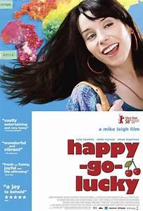 Happy-go-lucky ( 2008 Storbr ) | FILMITCH