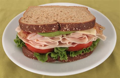 turkey sandwich ideas a day at market with images 183 ajrisser 183 storify