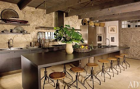 Rustic Kitchens :  Rustic Kitchens