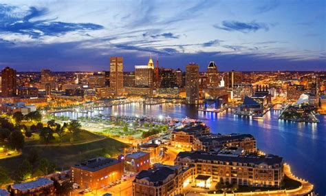 The 15 Best Cities In America For Single Men