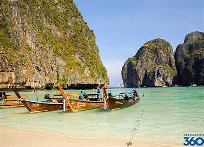 Beaches Thailand Exotic Destinations Vacation Travel Vacations