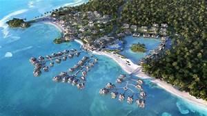 Viceroy Announces New Bocas del Toro Overwater Villa Resort in Panama
