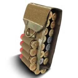Tactical Shotgun Shell Pouch