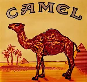 Pictures Blog: Camel Cigarettes Logo Ads