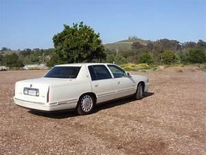 1997 Cadillac Deville Concours Fuel Pump
