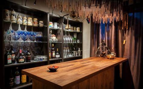 Bars Für Zuhause by Beeindruckende Cocktailbar F 252 R Zuhause 43 Wahnsinnig