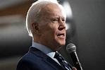 Biden dings Sanders on gun reform as feud ramps up - POLITICO