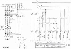 Wiring Diagram Panel Kapasitor