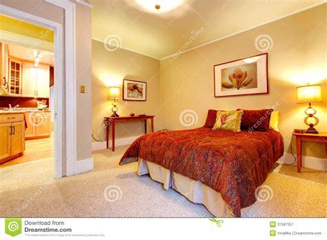 la chambre à coucher awesome chambre a coucher et beige photos design