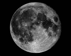 Full Moons and Crime AKA The Lunar Effect: Real Deal or ...