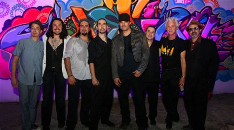 Chingon Band With Robert Rodriguez Concert