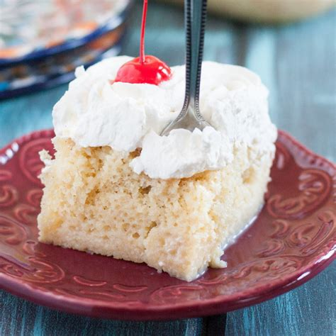 tres leches cake mix tres leches cake from scratch goodie godmother a