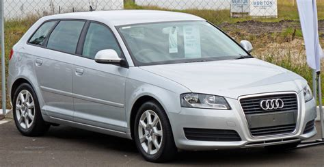 Audi A3 2009 by 2009 Audi A3 Information And Photos Momentcar