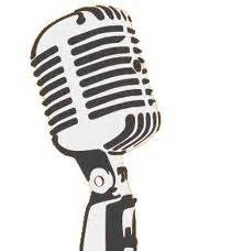 Radio microphone clipart clipart kid - Clipartix