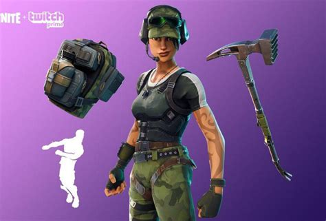 fortnite skin amazon prime nounou cathofr
