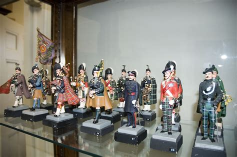be be collection dioramas and clever things s k brown lead soldiers