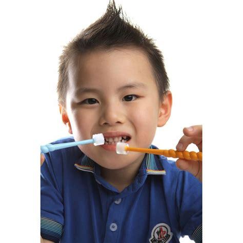 360do brush 360do brush for sikat gigi anak anak