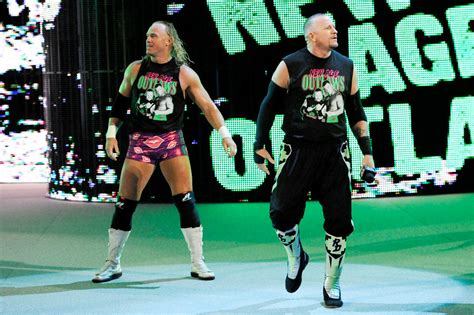 age outlaws  greatest moments  wwe bleacher report