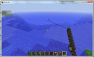 3 Easy Ways to Make a Fishing Rod in Minecraft - wikiHow