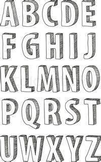 block lettering images lettering block