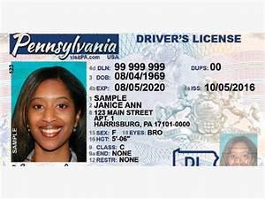 PA License Vali... Real Id