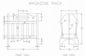 Woodworking clamp rack plans Diy Odi Woodworkers