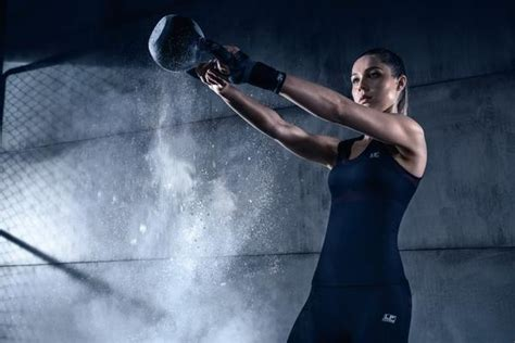 kettlebell training workout effective why
