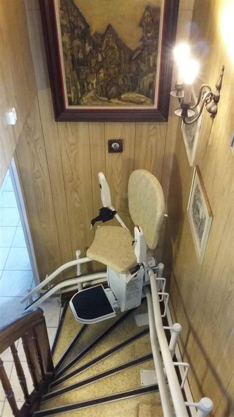 siege pour escalier sièges monte escaliers pour personnes handicapés ou à