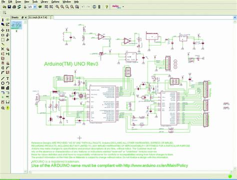 How Make Arduino Shield With Eagle Cad Tutorial