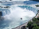 File:Aerial view of the Canadian Falls (Horseshoe Falls ...