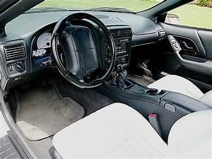 1997 Chevrolet Camaro Z28 30th Anniversary Edition For Sale La Center  Washington