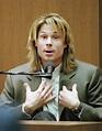 Kato Kaelin denies saying that O.J. Simpson killed his ex ...