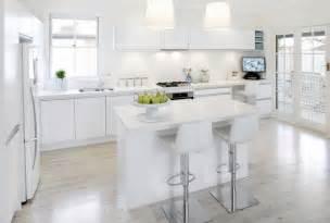 Tv Helping Push Kitchens Off The Shelf