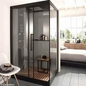 Castorama Cabine De Douche : salle de bains suite parentale comment am nager une ~ Dailycaller-alerts.com Idées de Décoration