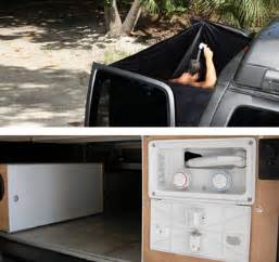 Armoire Suspendue Pour Tente Roulotte by Installing A Shower Page 2 Ford Transit Usa Forum