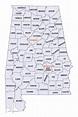Alabama statistical areas - Wikipedia