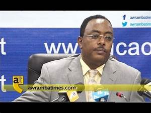 Redwan Hussien on Current Political Events in Ethiopia ...