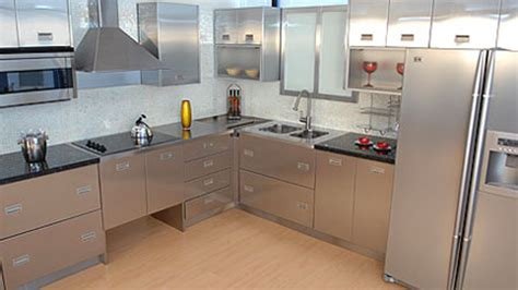 modern metal kitchen cabinets introduce you metal kitchen cabinets nhfirefighters org 7754