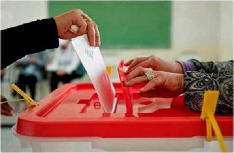 ouverture bureau vote tunisie présidentielle ouverture des bureaux de vote à